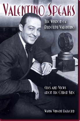 Valentino Speaks